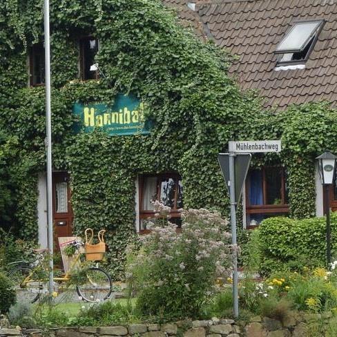 Aussenansicht Restaurant Hannibal