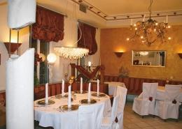 Gästeraum Restaurant Athen