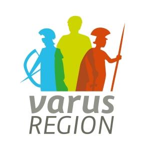 Logo der VarusRegion