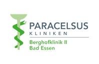 Logo der Berghofklinik