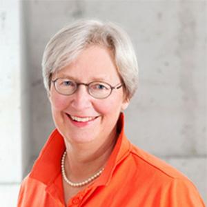 Portrait Karin Eiselt, Ärztliche Psychotherapeutin
