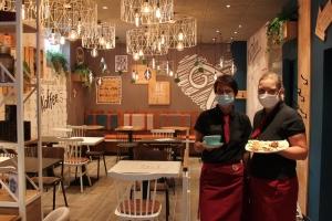 Gastronomen in Bad Essen