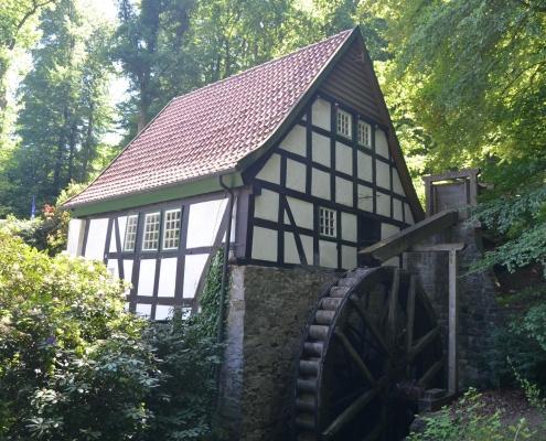 Alte Wassermühle Bad Essen