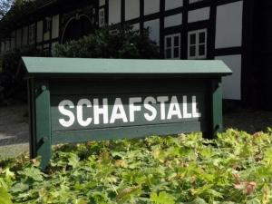 Schafstall Bad Essen
