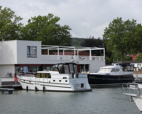 Marina Bad Essen