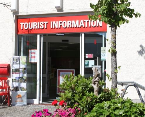 Tourist-Information Bad Essen