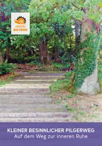 Kleiner besinnlicher Pilgerweg