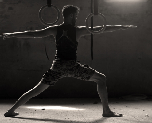 Yogatag Christian Tebben