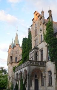 Schloss Ippenburg